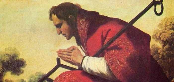 Lágrimas de San Lorenzo | Origen de su nombre