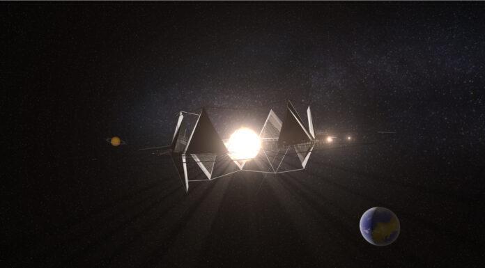 La Esfera de Dyson. Una megaestructura extraterrestre