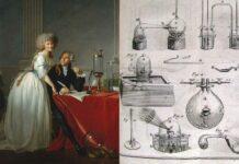 Marie Lavoisier | La madre de la Química Moderna