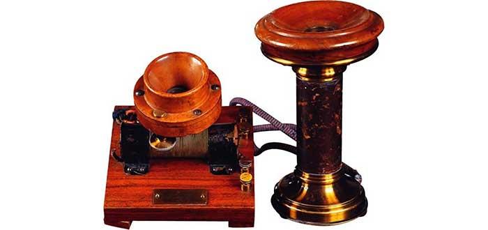 Quién inventó el teléfono | El ancestro de la magia