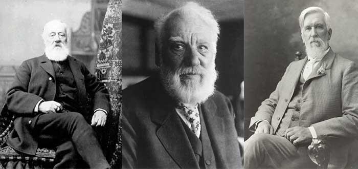 Quién inventó el teléfono | La voz no tiene sentido