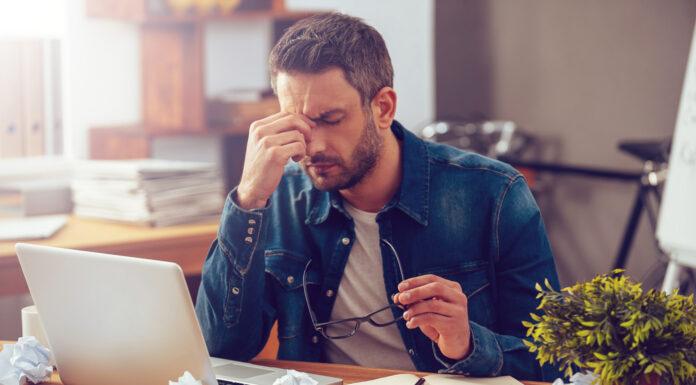 Síndrome de Burnout. El estrés crónico del trabajador