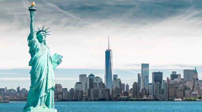 Visado Estados Unidos 1