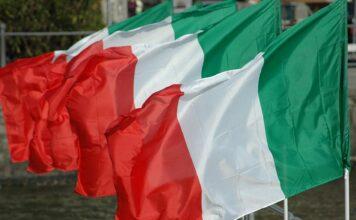 Bandera de Italia   10 curiosidades que desconocías