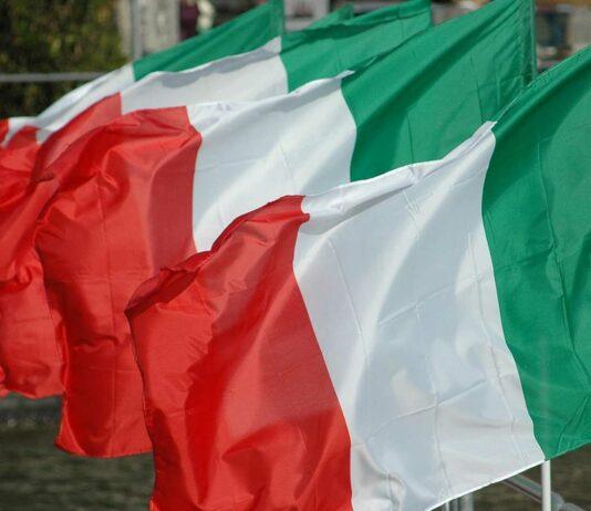 Bandera de Italia | 10 curiosidades que desconocías