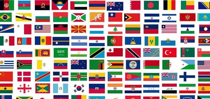 10 Curiosidades de Banderas del mundo | ¡Descúbrelas y sorpréndete!