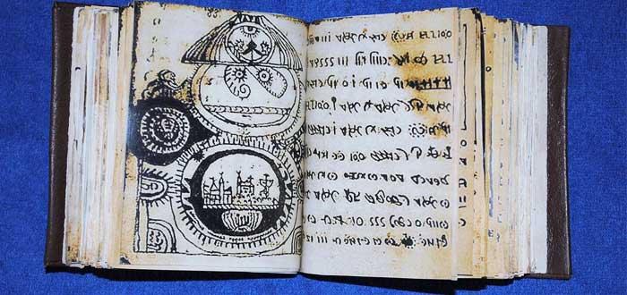El Códice Rohonczi   ¿Un libro maldito? ¡Descúbrelo!