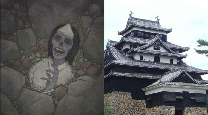 Hitobashira, los sacrificios humanos en Japón | ¿Por qué se hacían?
