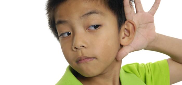 Hueso Más Pequeño Oído