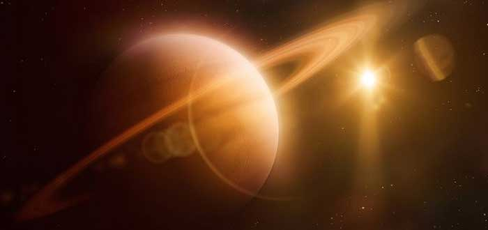 El Retorno de Saturno   Un fenómeno que nos afecta cada 30 años