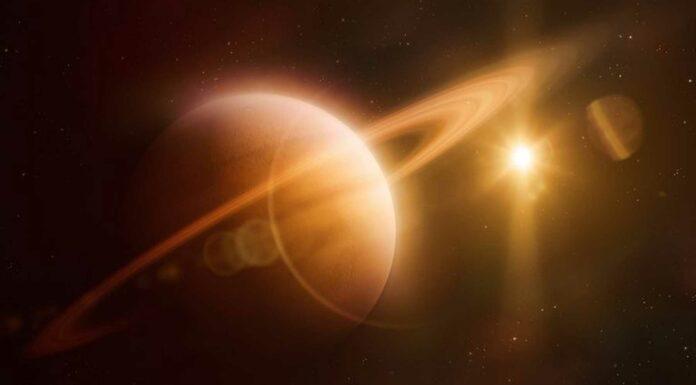 El Retorno de Saturno | Un fenómeno que nos afecta cada 30 años