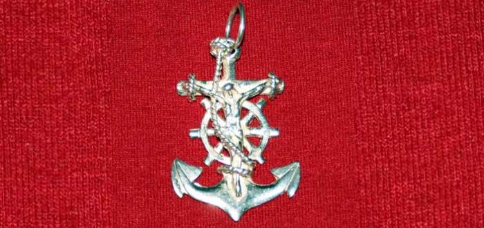 cruz marinera o de san clemente