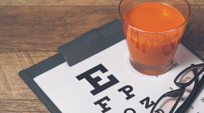 ¿La zanahoria es buena para la vista_ _ Descubre si es un mito