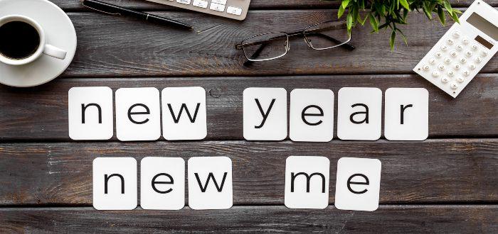 Cómo conseguir todos los propósitos de año nuevo