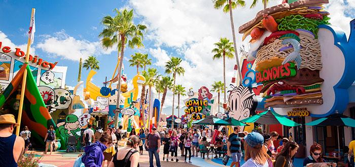 Disneyland: cuando la magia se hace realidad 2