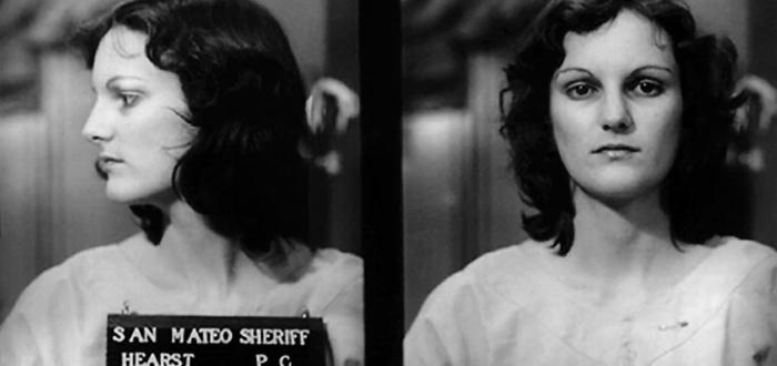 El escandaloso secuestro de Patricia Hearst