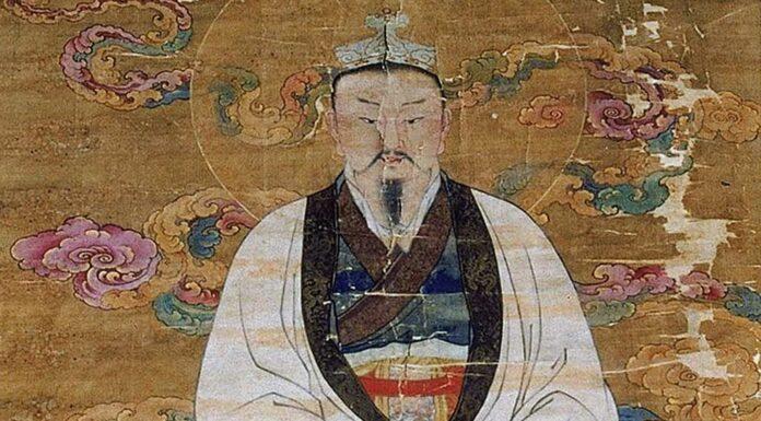Emperador de Jade | Descubre 3 leyendas de este mítico personaje chino