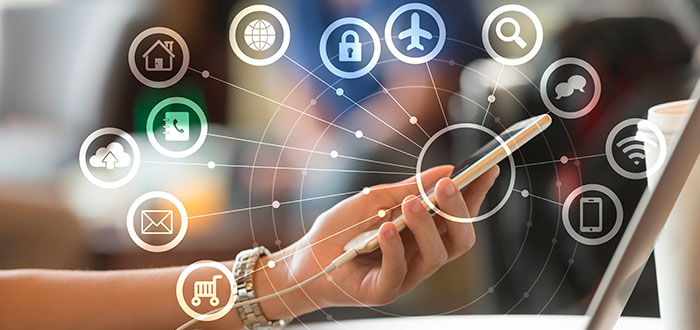 La conexión de las industrias más importantes del mundo a través de Internet 2
