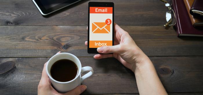 Por qué deberías implementar una estrategia de email marketing en tu negocio.