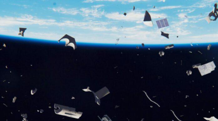 Qué es el Síndrome de Kessler, La imparable carrera espacial