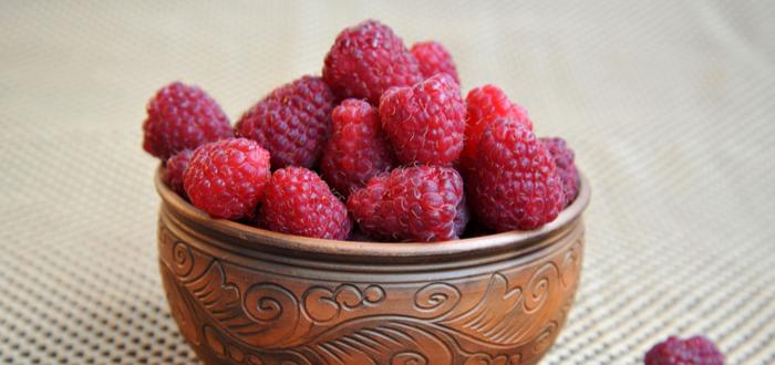 Raspberry ketone, funciona este quemagrasas.