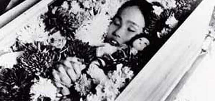 Sadako Sasaki, la niña de Hirosima y las grullas de la paz