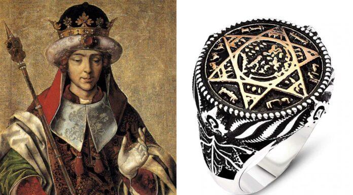 El Sello de Salomón | Mucho más que un poderoso talismán. ¡Descúbrelo!