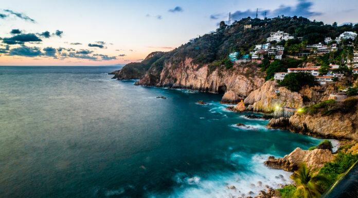 Cuatro destinos turísticos imperdibles de Acapulco