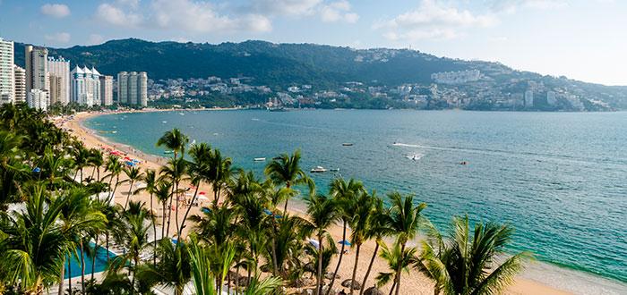 Cuatro destinos turísticos imperdibles de Acapulco 2