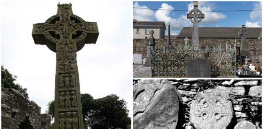 10 Curiosidades de la Cruz Celta y de las High Cross | ¡Impresionantes!