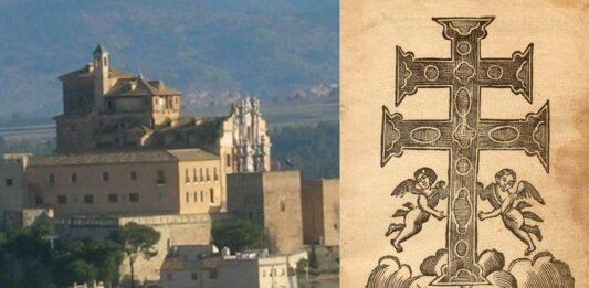 La Leyenda de la Cruz de Caravaca | Una curiosa y antigua tradición