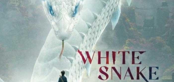 película White Snake