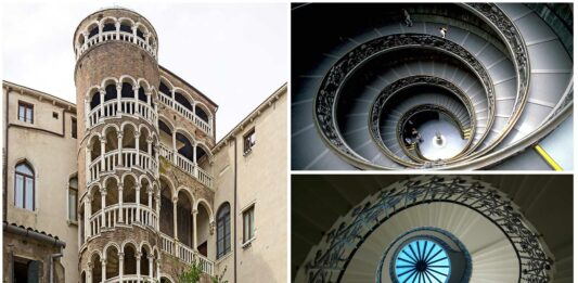 10 Escaleras Curiosas de todo el mundo | ¡Descúbrelas y sorpréndete!