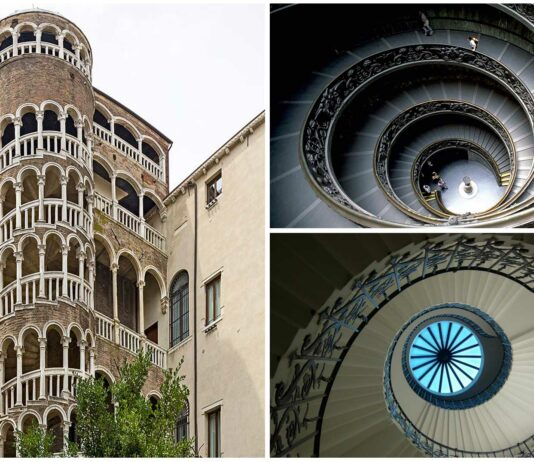 10 Escaleras Curiosas de todo el mundo   ¡Descúbrelas y sorpréndete!