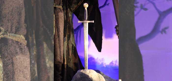 Tres Espadas legendarias | Zulfiqar, Tizona y Excalibur