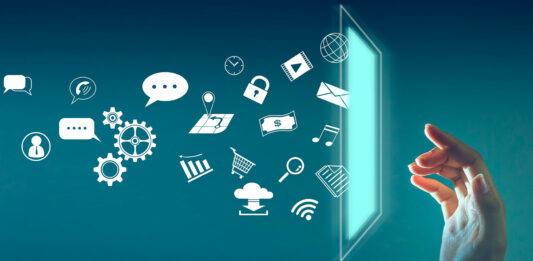 La conexión de las industrias más importantes del mundo a través de Internet 1