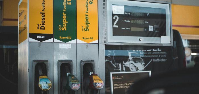 15 Datos sobre la gasolina que te sorprenderán.
