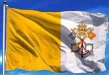 10 Curiosidades de la Bandera del Vaticano | ¿Conoces su origen?