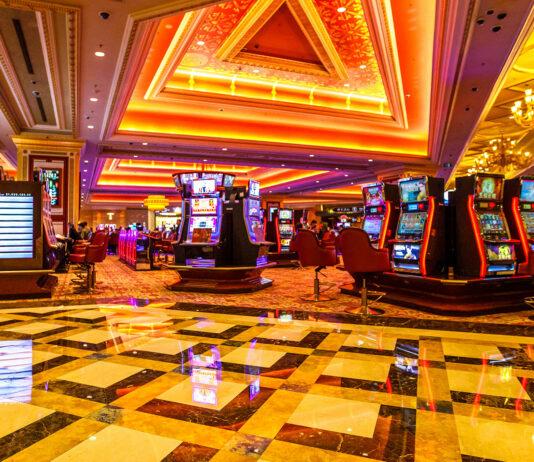 Mejores casinos 1