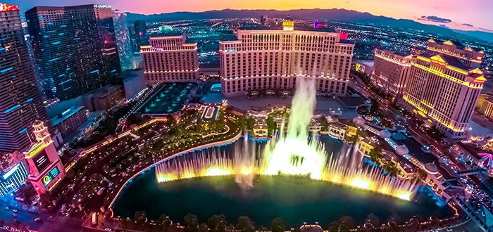 Mejores casinos 2