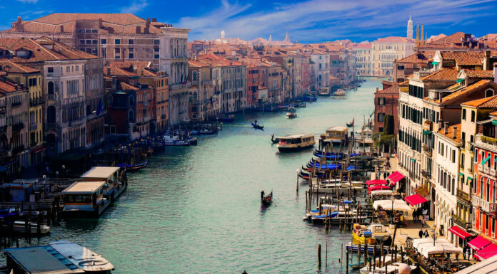 Top 5 de las ciudades que debes visitar si viajas a Italia 1