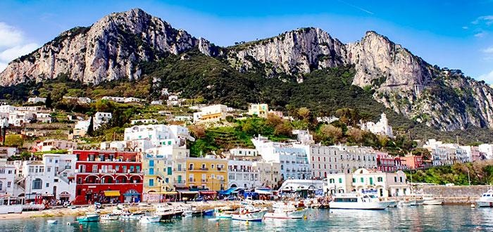 Top 5 de las ciudades que debes visitar si viajas a Italia 2