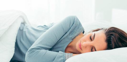Cuántas horas hay que dormir al día