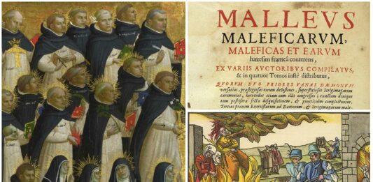 Malleus Maleficarum   El más famoso libro sobre brujería