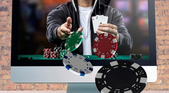 Póker en línea, la nueva tendencia en los eSports