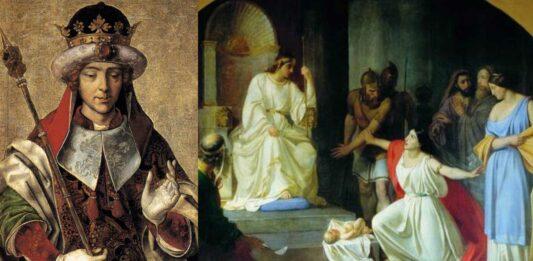 Quién fue Salomón | El rey más sabio de la historia
