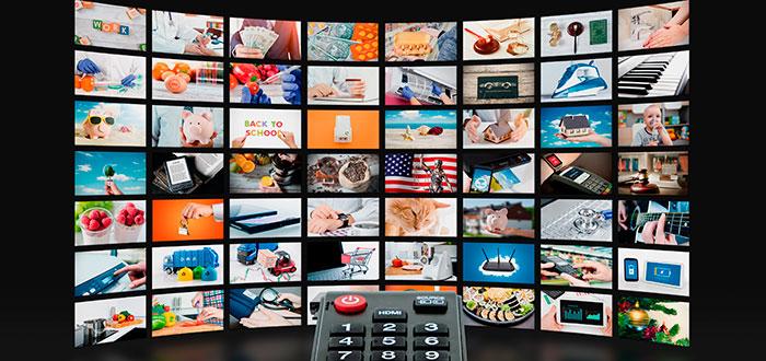 Televisión omnidireccional 2