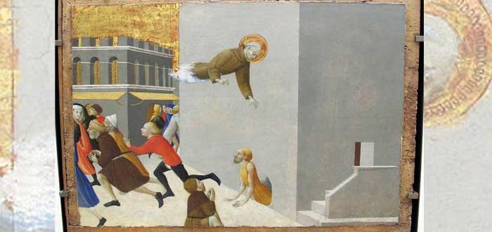 Raniero di Sansepolcro