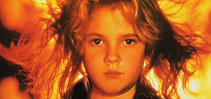 Charlie de Ojos de Fuego