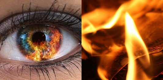 Piroquinesis | La supuesta habilidad de controlar el fuego con la mente
